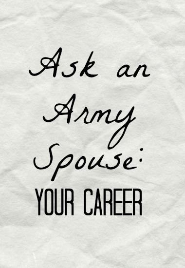 army-spouse-career