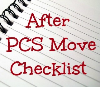 after-pcs-move-checklist