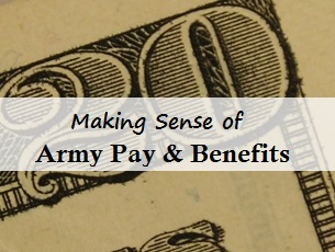 Post image for Army Benefits for Army Soldiers and Army Families