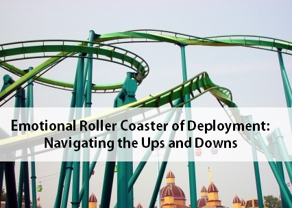 deployment roller coaster