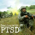 Soldier PTSD