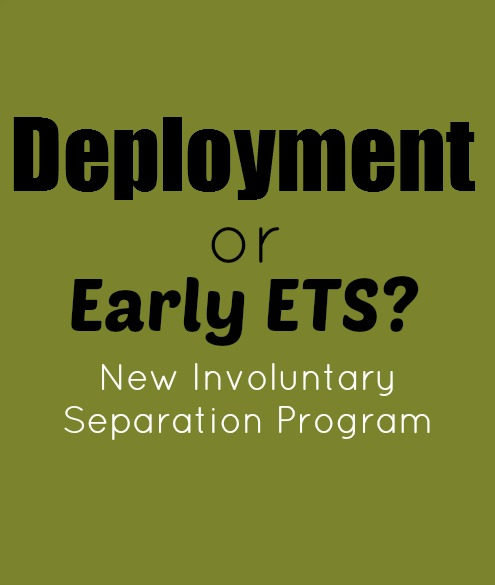deployment early ets
