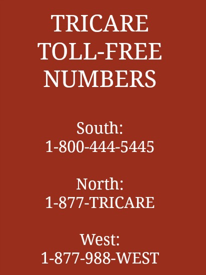 tricare-phone-numbers