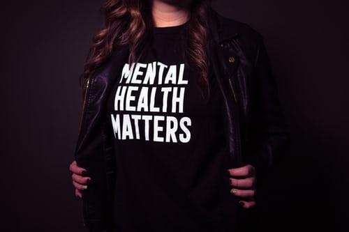 mental health matters ptsd