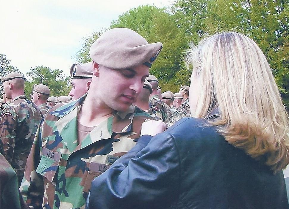 √ National Guard And Active Duty Marriage - Va Kreeg